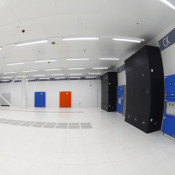 SiteGround's London Datacentre