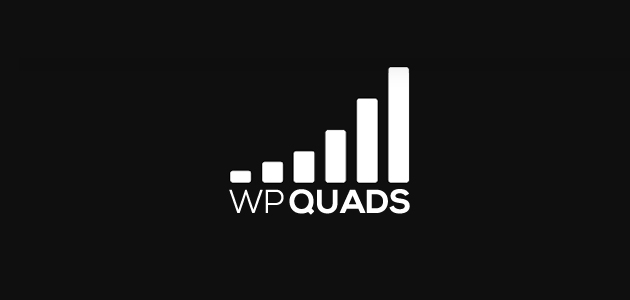 WP QUADS: Quick AdSense Reloaded WordPress Plugin