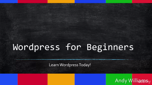 udemy-wordpress-for-beginners-course