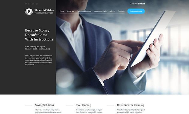 1. financial-vision