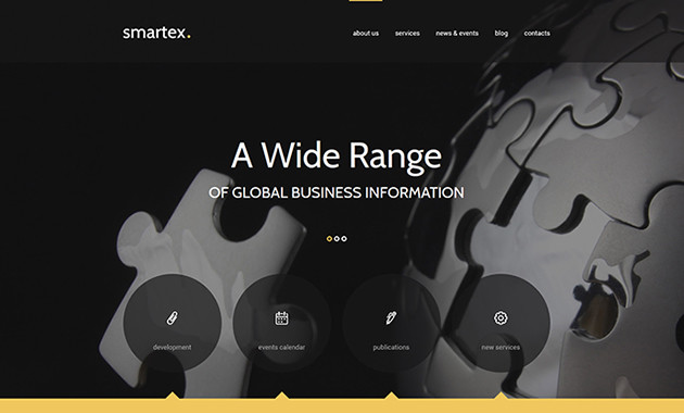 15. smartex-wordpress-theme-business