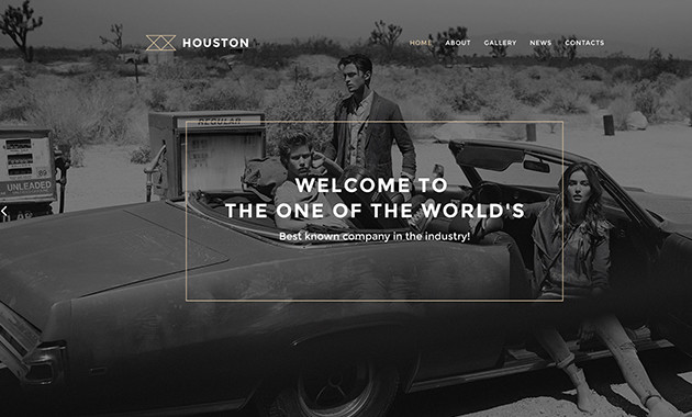 20. houston wpml ready wordpress theme
