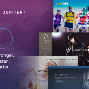 30 Unbelievable Websites Created with the Jupiter Business WordPress Theme