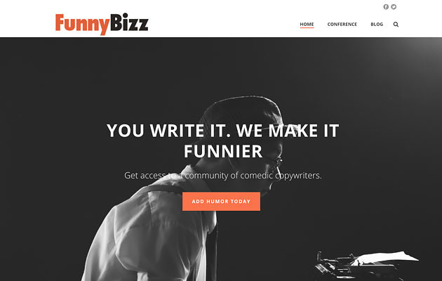 jupiter-business-wordpress-theme-sample-funnybizz