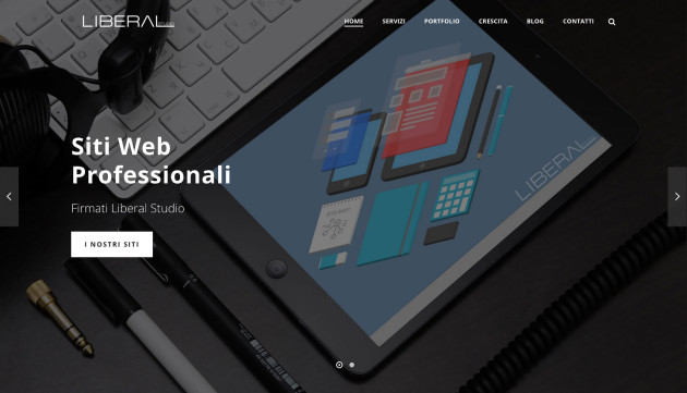 jupiter-business-wordpress-theme-sample-liberalstudio