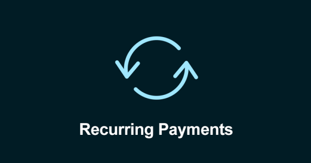 recurring payments edd