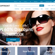 Check Out ShopFront - CyberChimps' New WordPress e-Commerce Theme
