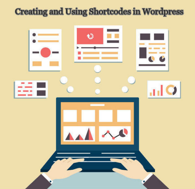 creating and using shortcodes in wordpress