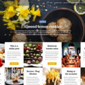Best of the Latest Free WordPress Themes 2016