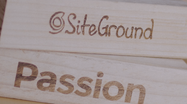SiteGround - Managed WordPress Hosting