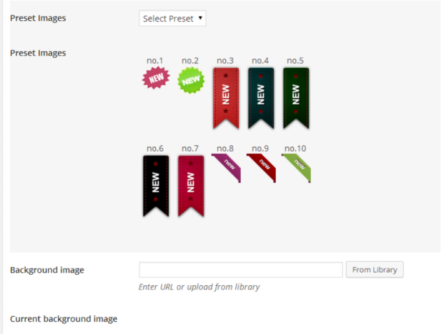 WooCommerce New Product Badge