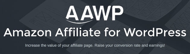 Amazon Affiliate for WordPress plugin review