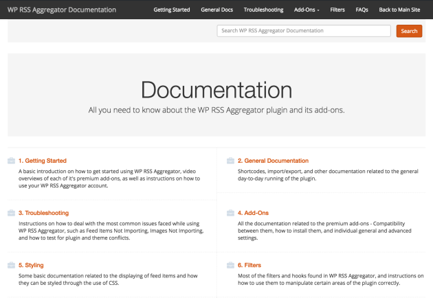 wp-rss-aggregator-documentation