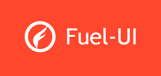 Fuel-UI: Angular 2 Components Collection
