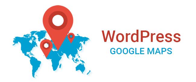 google maps wd
