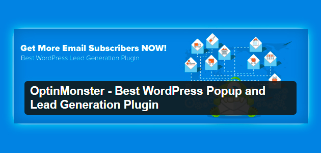 OptinMonster: Subscribers WordPress Plugin