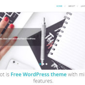 New and Fresh WordPress Themes You Should Be Using Now