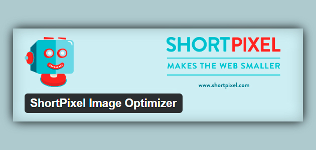 ShortPixel: Image Optimiser WordPress Plugin