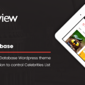 How to Create a Complete Movie/Video Database Site with Moview WordPress Theme