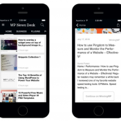 How To Create a Mobile App for Your News Curation Website