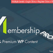 Ultimate Membership Pro Offers Impressive Features and Value for Your WordPress Membership Site