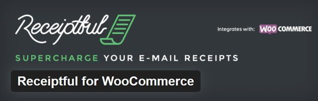 Receiptful for WooCommerce - WordPress Plugin