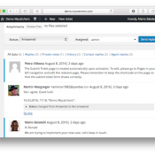 Catch Your Client's Dreams with New WordPress Helpdesk plugin