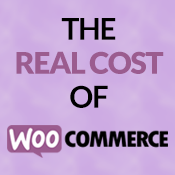 Real Cost Of WooCommerce