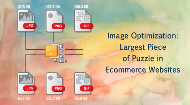 image optimization largest piece puzzle for ecommerce websites