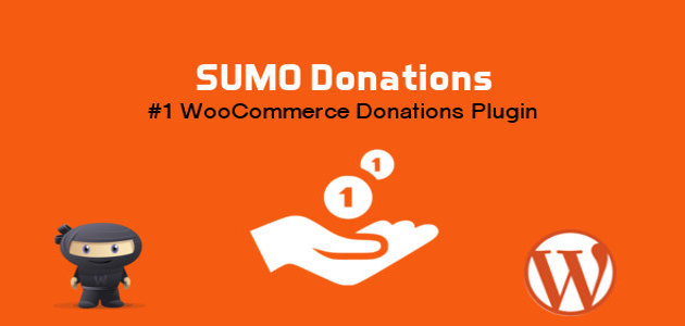 SUMO Donations for WooCommerce