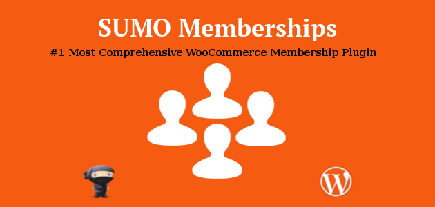 SUMO Memberships for WooCommerce