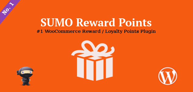 SUMO Reward Points for WooCommerce