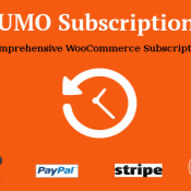 SUMO Subcriptions for WooCommerce