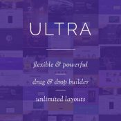 Build Beautiful Sites Faster with the Themify Ultra Theme