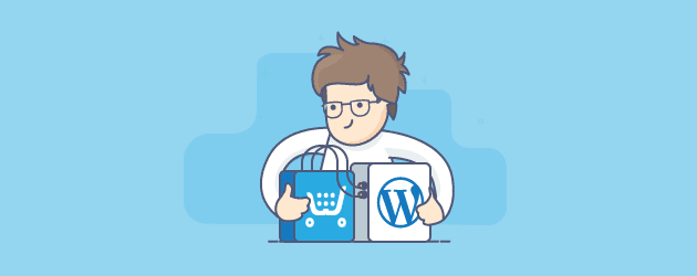 Ecwid wordpress plugin to sell online