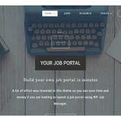 Top 12 Job Board Themes for WordPress