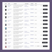 WooCommerce Product Catalogue