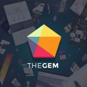 TheGem WordPress Theme Offers Beautiful and Versatile Website Toolbox