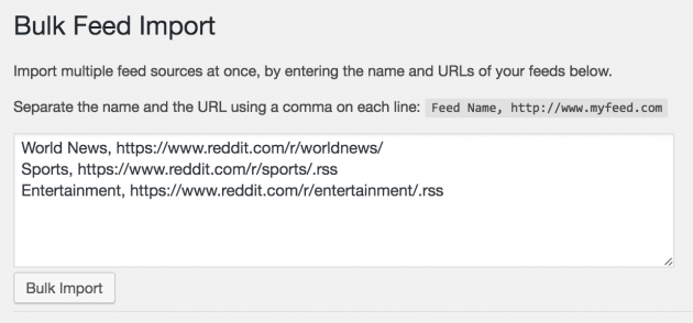 reddit-feeds-bulk-import