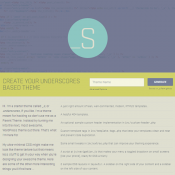 22 Best WordPress Starter Themes & Theme Frameworks