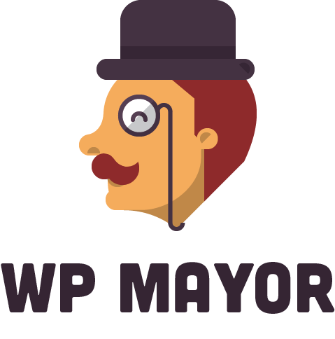 WPMayor Dashboard Feed Plugin Released