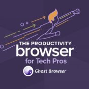 Never Build Another WordPress Site Without Ghost Browser