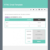 Jazz up Your Emails With Customized WooCommerce Email Templates