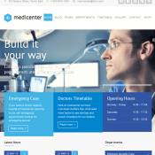 15 Excellent WordPress Doctor Themes Showing Patients You Care