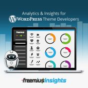 Removing The Blindfold for WordPress Theme Authors With Freemius Insights
