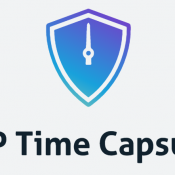 One-Time Lifetime Offer from WP Time Capsule
