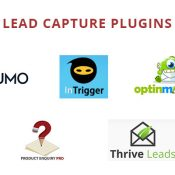 6 Best Lead Capture Plugins for WordPress