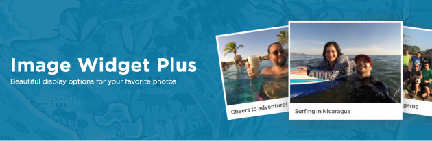Image Widget Plus - a new plugin from Modern Tribe