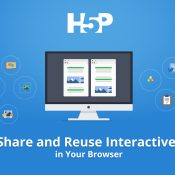 Create Interactive Content in WordPress with H5P