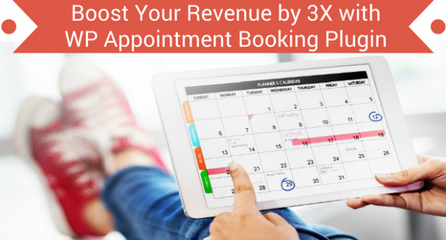 Online Appointment Booking Plugin